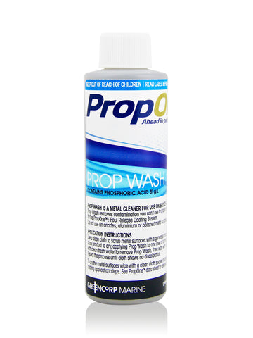 250mL PropOne Prop Wash