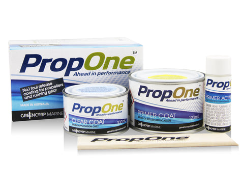 PropOne Kit - 3 Sizes Available