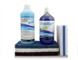 Crystilium Cleaning Kit