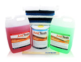JustTeak Sealer Oil Restoration Kit - Choice of 2 Shades and Sizes