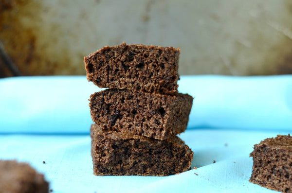 Coconut Flour Dream Team Brownies – Anthony's Goods