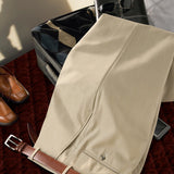 Super 120's Travel Twill Dress Pant in 10 colors by Ballin