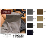 Super 110's Sharkskin Dress Pant in 7 colors by Ballin