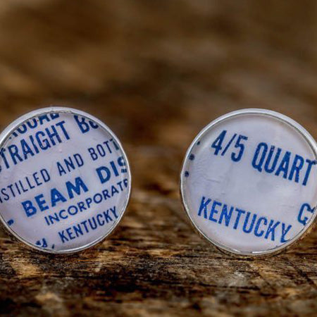 Beam 1978 Cufflinks by The Best of Kentucky