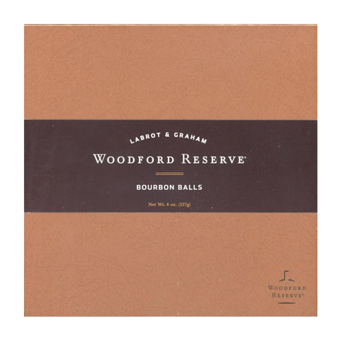 Woodford Reserve Bourbon Balls in Various Assortments from Woodford Reserve