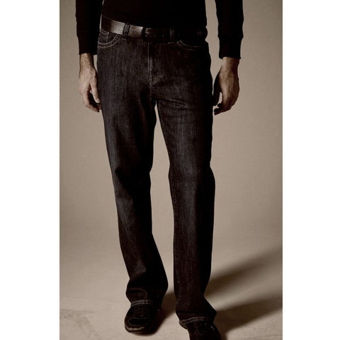 Charisma Jean in Charcoal Comfort Wash by 34 Heritage