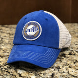 Kentucky Wildcats Control Hat in Two-Tone by Top of the World