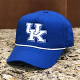 Kentucky Wildcats Dally Hat in Blue by Top of the World