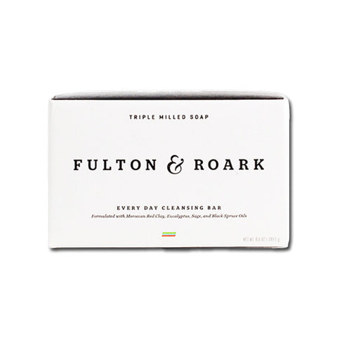 8.8 oz. Bar Soap by Fulton & Roark