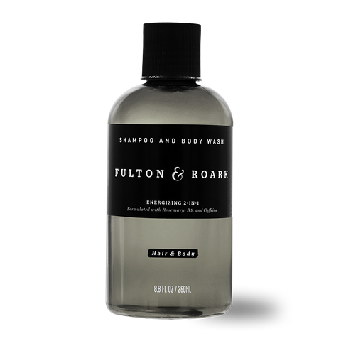 2-1 Shampoo and Body Wash by Fulton & Roark