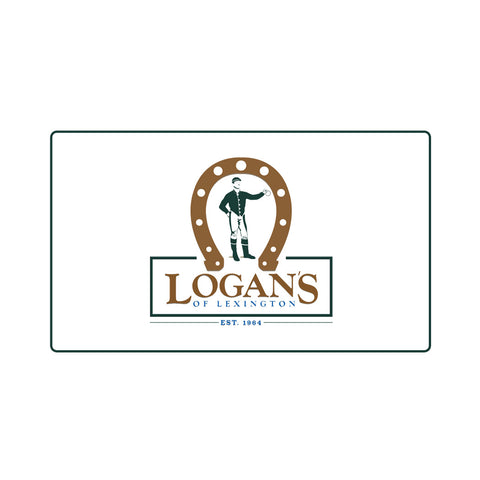 Logan's Gift Card - Redeem Online.  You choose the amount.