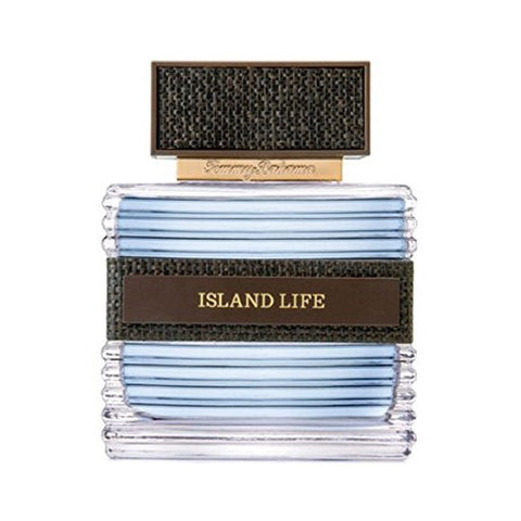 Tommy Bahama Island Life 3.4 oz. Cologne by Tommy Bahama