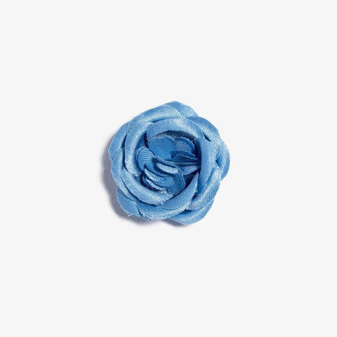 Heels Small Lapel Flower by Hook & Albert