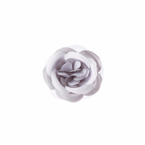 Spade Small Lapel Flower by Hook & Albert