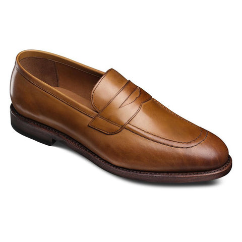 Lake Forest Penny Loafer in 2 colors by Allen Edmonds