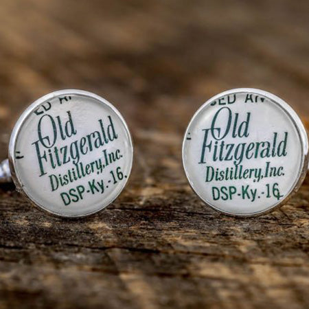 Old Fitz 1965 Cufflinks by The Best of Kentucky