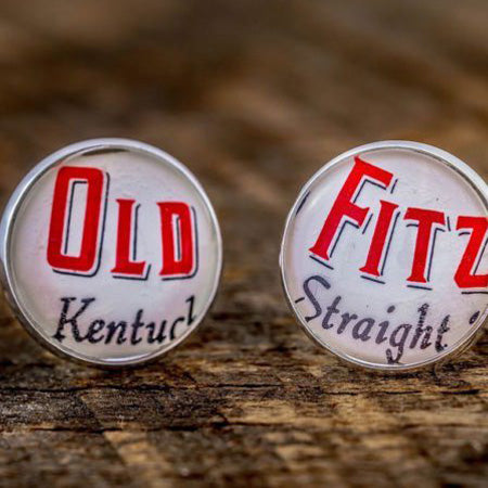 Old Fitz Prime Cufflinks by The Best of Kentucky