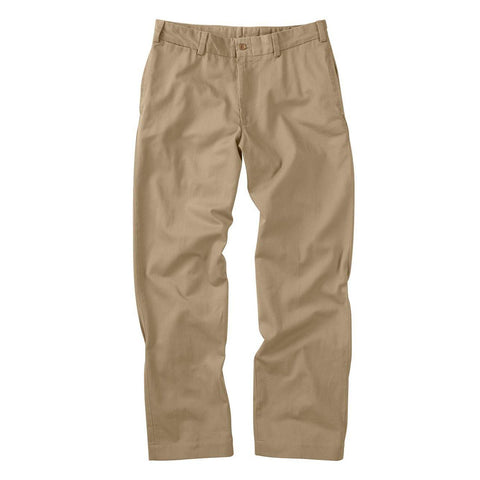 Original Twill Pant in 4 colors by Bills Khakis