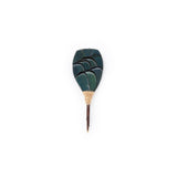 Nelson Plum Thicket Lapel Pin by Brackish