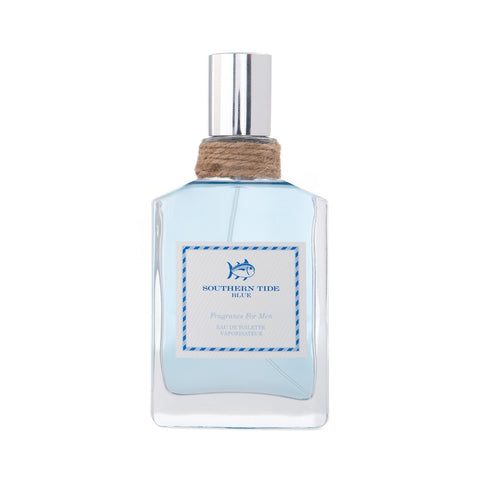 Southern Tide Blue 2.5 oz. Cologne by Southern Tide