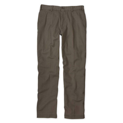 Vintage Twill Pant in 5 colors by Bills Khakis