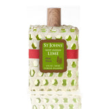 West Indian Lime After Shave in 8 oz. Splash by St. John's Fragrances