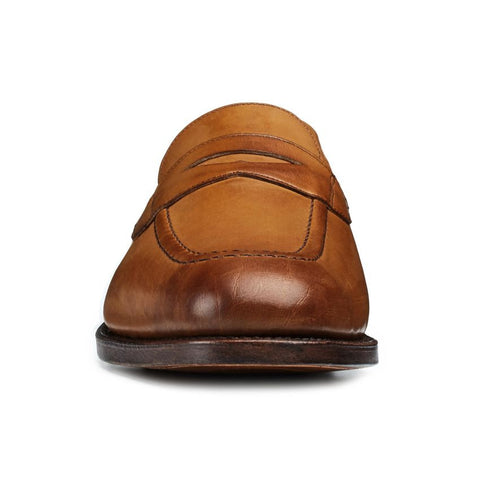 917c14dbc76 Lake Forest Penny Loafer in 2 colors by Allen Edmonds – Logan s of ...