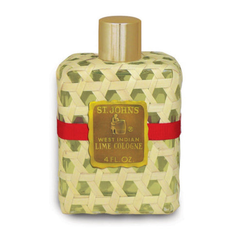 West Indian Lime Cologne by St. John's Fragrances