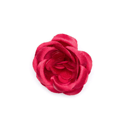Hot Fire Small Lapel Flower by Hook & Albert