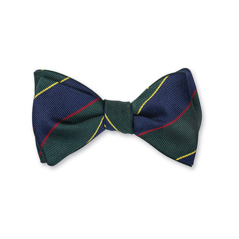 Argyle & Southerland Bow Tie by R. Hanauer