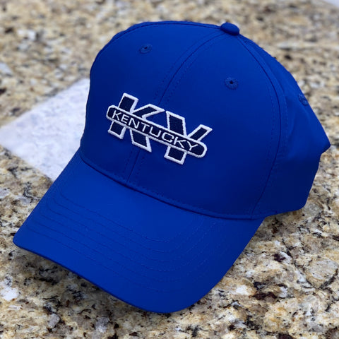 KY Sport Hat in Royal by Logan's
