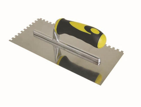Notched Tiling Adhesive Trowel 6mm