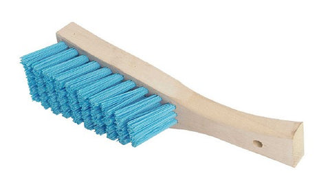 Salmon Churn Brush 260mm Blue