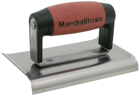 "Marshalltown M136D Cement Concrete Edger 6""x3"""