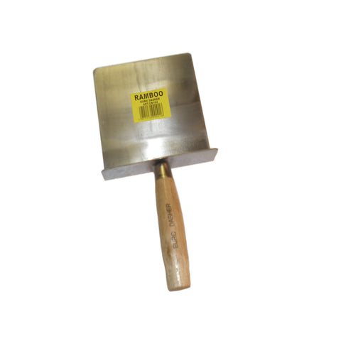 Plasterers Dasher Harling Trowel