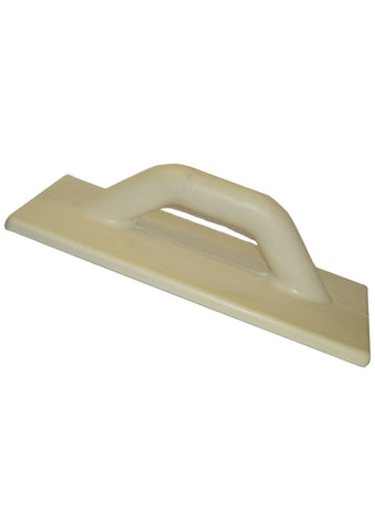 10 Large Plasterers Plastic Float Light Polyurethane 14x6