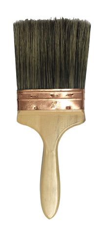 "4"" Plastering Water Splash Brush"