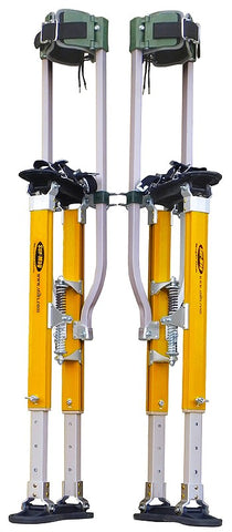 Sur-Pro Double Sided Magnesium Sur Stilts 15-23""