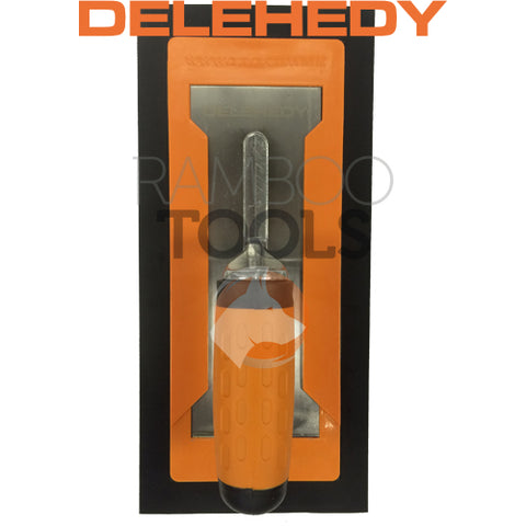 "Delehedy 12"" NO foam plastic blade with Trowel"