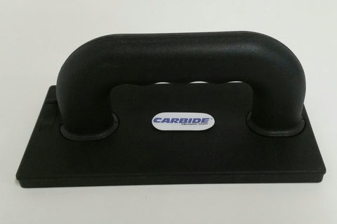 Carbide Handy float- with magnet