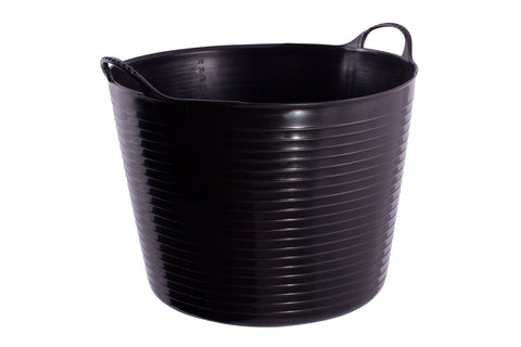 The Original Gorilla Tub® Large Black