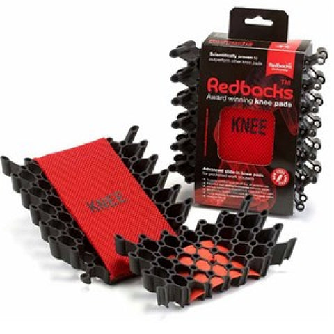 Redbacks Pocket Trouser Kneepads