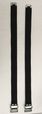 Sur Pro Adjustable Leg Strap with Buckle for plasterers Stilts x2