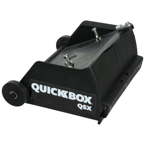 "TapeTech 8.5"" QuickBox® QSX"
