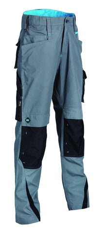 OX Ripstop Work Trouser - Graphite 32RG