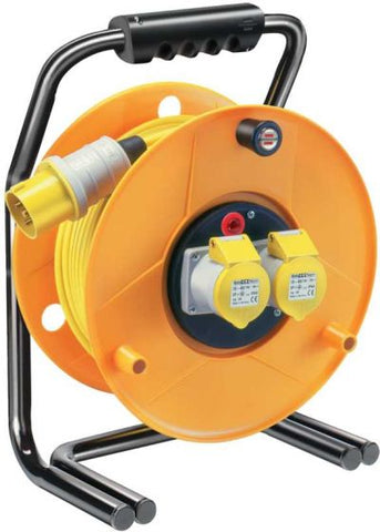 Brennenstuhl Extension Cable Reel 50m 110V
