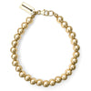 The Reese Bracelet - Large - Gold