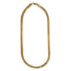 Herringbone Necklace - 18 inch