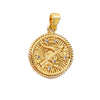 In the Stars Zodiac Necklace - Sagittarius