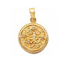 In the Stars Zodiac Necklace - Scorpio